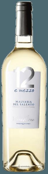 12 e Mezzo Malvasia - Varvaglione 0,75LT