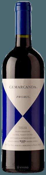 Promis -  Cà Marcanda Gaja 0,75LT
