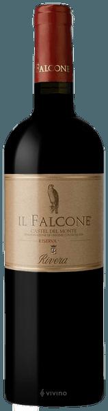 Il Falcone Riserva - Rivera 0,75LT