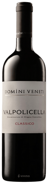 Valpolicella Classico - Domini Veneti 0,75LT