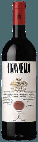 Tignanello - Marchesi Antinori 0,75LT