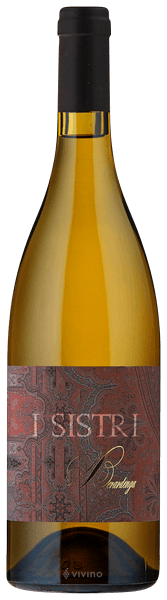 I Sistri Chardonnay - Felsina 0,75LT