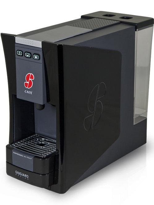 Machine à Capsules Giugiaro Design S.12 - Noir