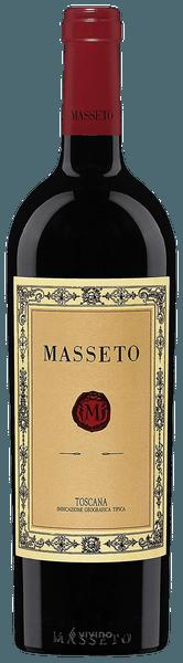 Massetto - Ornellaia 0,75LT