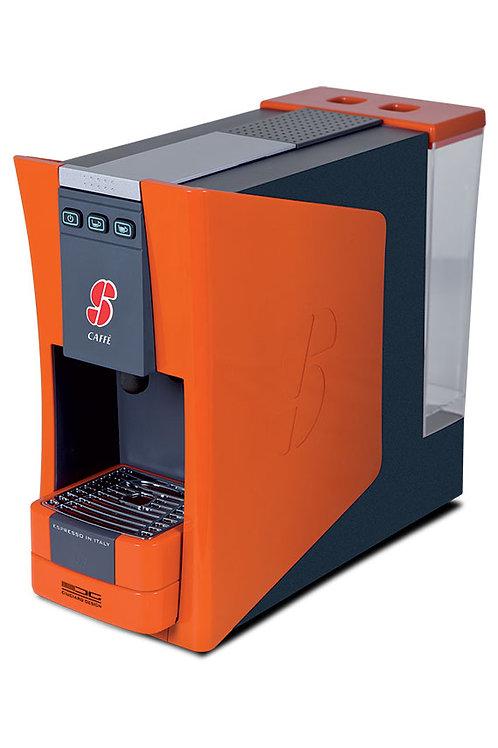 Machine à Capsules Giugiaro Design S.12 - Orange