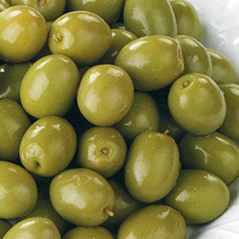 Supplément Olives vertes