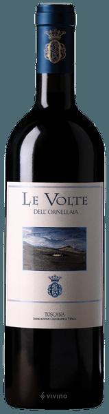 Le Volte - Ornellaia 0,75LT