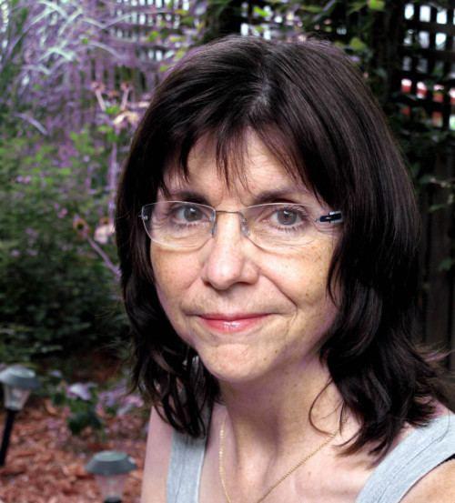 Lisa Steele, filmmaker and 58th Ann Arbor Film Festival Juror