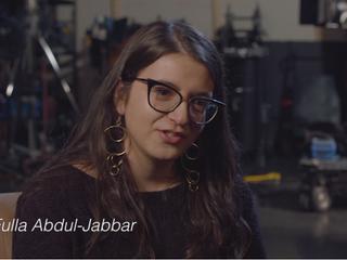 Filmmaker Interview: Fulla Abdul-Jabbar