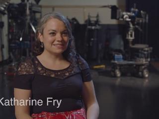 Filmmaker Interview: Katharine Fry