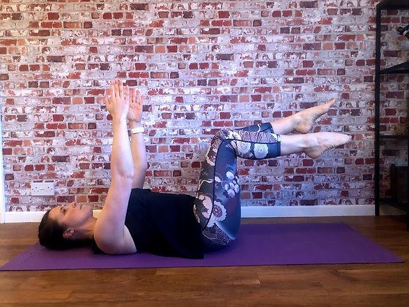 Lisa Jordan Pilates