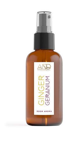 Ginger-Geranium