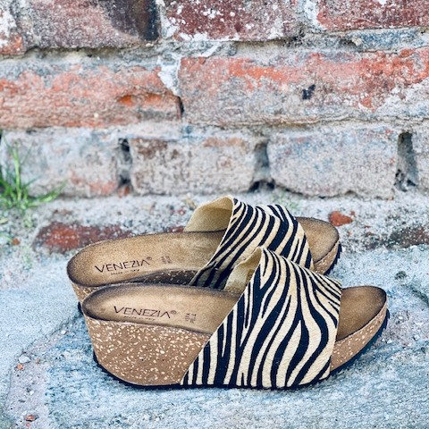 VENEZIA CAR sandaler