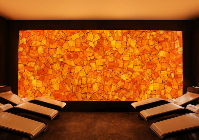calcite orange with gold backlit spa.jpg