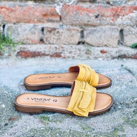 VENEZIA OCRA sandaler