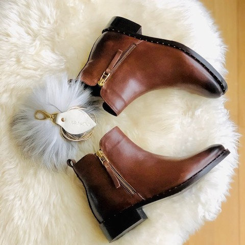 VENEZIA KAY ankle boots