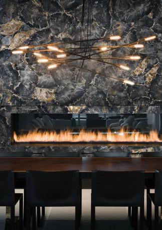 petrified wood black fireplace 1.jpg