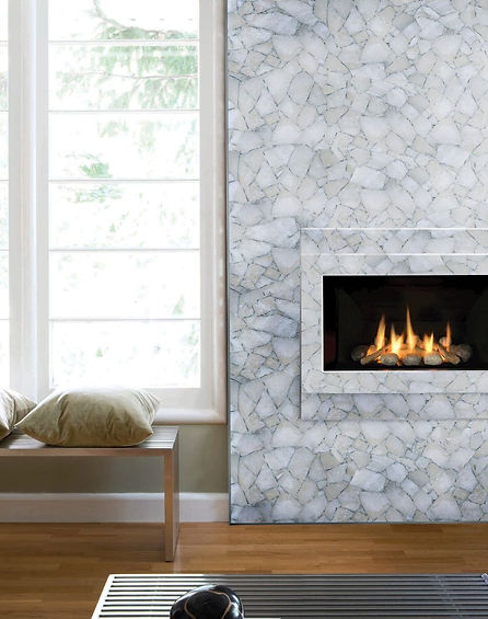 quartz white with silver fireplace.jpg