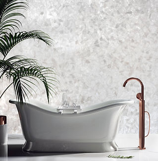 quartz white TILES SELECTION bathroom ba