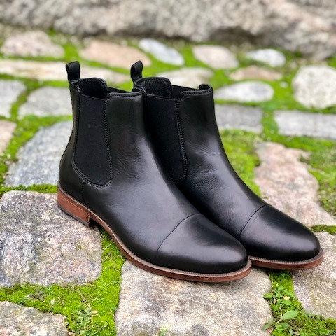 VENEZIA REL ankle boots