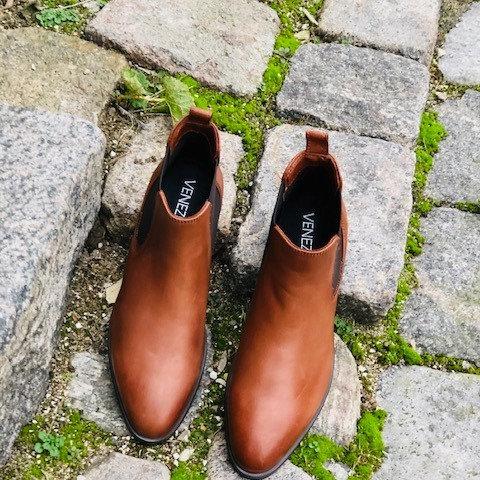 VENEZIA DEIC ankle boots