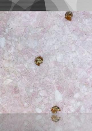 quartz pink with ammonites.jpg