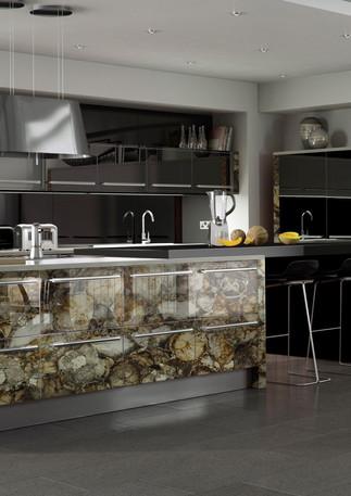 petrified wood brown kitchen.jpg
