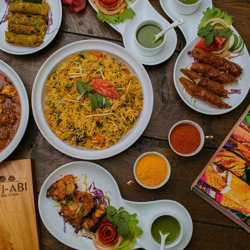 Grenada's Best Restaurants