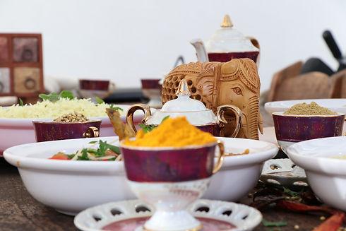 Punj-Abi Restaurant