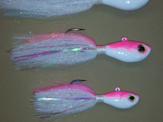 February Jig of the Month