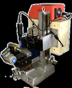 Semi-automaticColorTexture Engraver