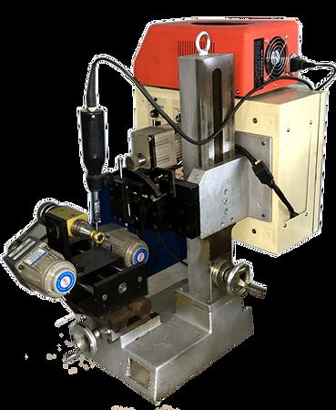 Engraving machine