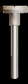 Concave Flywheel Tool