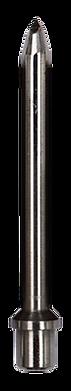 Diamond Hammering Pin