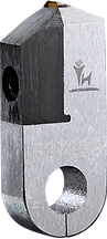 Concave  Posalux Tool