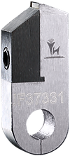 Flat Posalux Diamond Tool