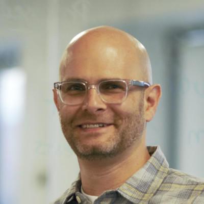 Robert Garber, Partner 7Wire Ventures