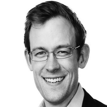 Hugh Lloyd-Jukes, CEO Oxehealth