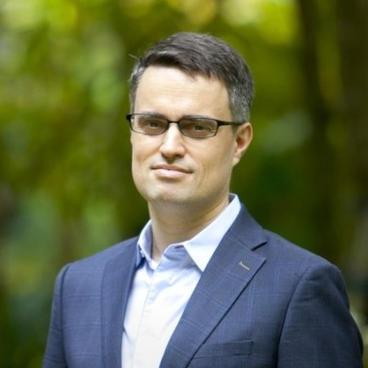 Francois Cadiou, CEO Healint
