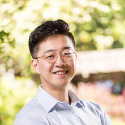 Qidong Jia, Partner CentreGold Capital
