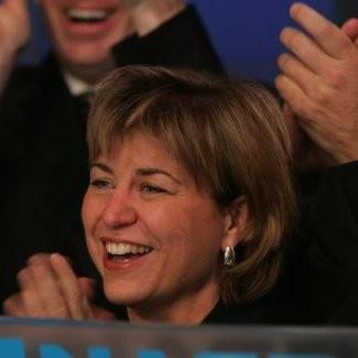 Susan Wood, CEO VIDA