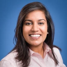 Payal Agrawal Divakaran, Partner .406 Ventures