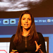 Hila Goldman-Aslan, CEO DiA