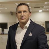 Yossi Bahagon, CEO Sweetch