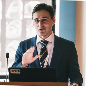 Daniel Leite, VP Marketing Circle Cardiovascular Imaging