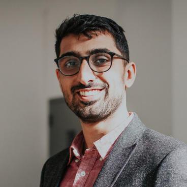 Adeel Malik, CEO Clearstep