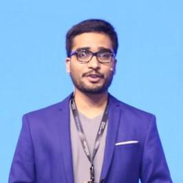 Srinath Akula, Co-Founder Praktice.ai