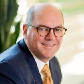 Anthony Begando, CEO Professional Credentials Exchange