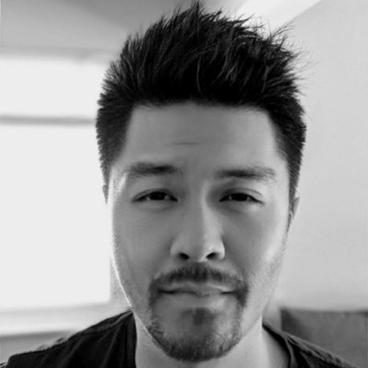 Richard Lin, CEO Thryve