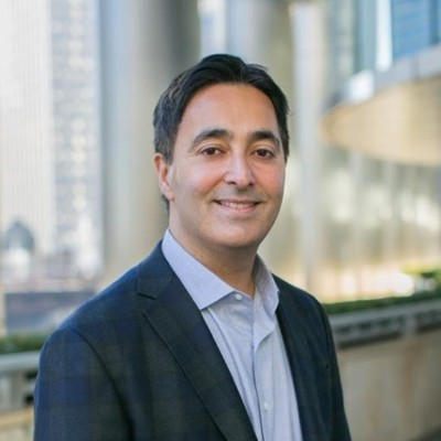 Amit Aysola, Managing Director Wanxiang Healthcare Investments